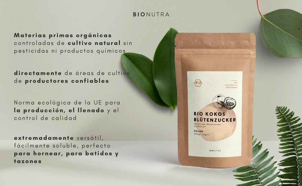 Bionutra powder KB