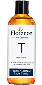 Tónico facial BIO Florence