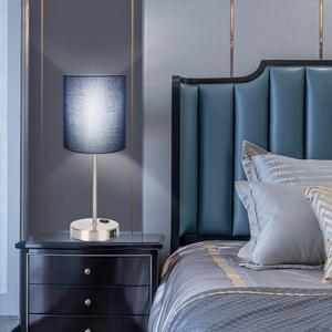 bedside lamps set of 2