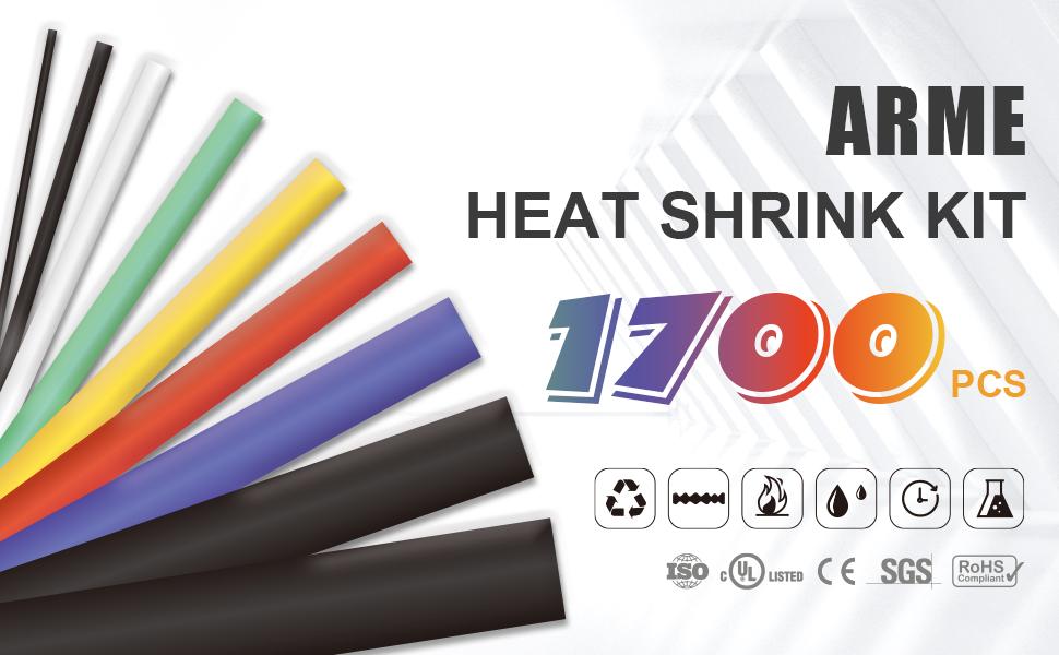 heat-shrink tubing