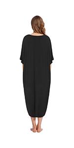 Long Nightgowns for Women