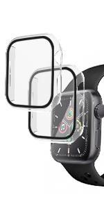 scratch resistant shockproof slim thin clear lightweight accessories