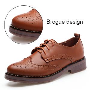 brogue design