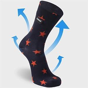 ultralight waterproof socks
