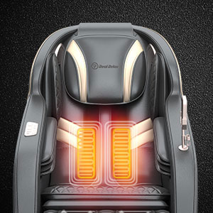 Real Relax Massage Chair PS6000