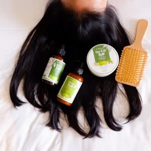 Grapefruit Hair  Shampoo and Conditioner  HAIR GROWTH SOLUTION FROM GRAPEFRUIT PEEL ESSENTIAL OIL
