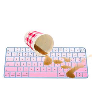 iMac Magic Keyboard Cover A2450