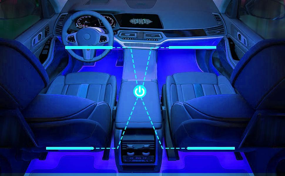 interior car lights led interior car lights car interior lights car led strip light car led lights