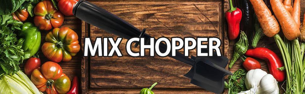 Meat Chopper