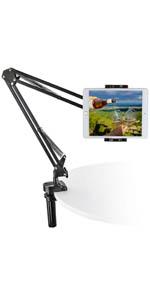 Tablet Bed Desk Stand