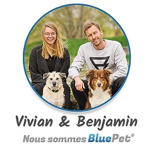 Nous Sommes BluePet