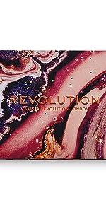 revolution makeup allure make up face glitter galaxy women girls teen