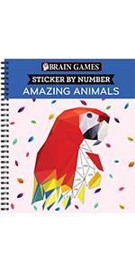 amazing animals cover