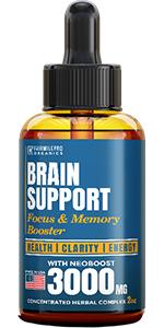 Brain Support