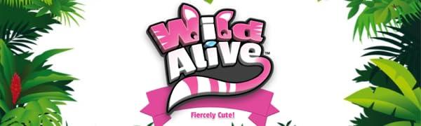 Wild Alive Header