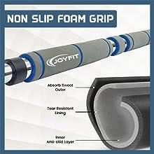 Non Slip Foam Grip