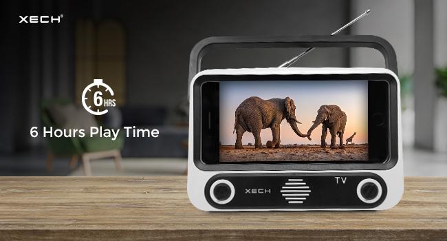 Premium Unique speakers ं Corporate Gifting Item 2 in 1 Dual 3 Powerful Audio BT 5.0 5.2 5.1 Handle