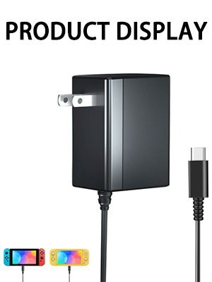 switch charger