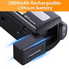camera for vlogging