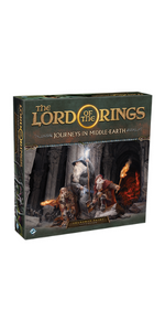 Lord Of The Rings: Journeys in Middle-earth Shadowed Paths Expansion