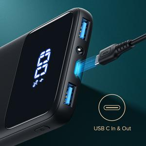 USB C IN&OUT