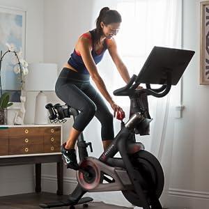 peloton cycling