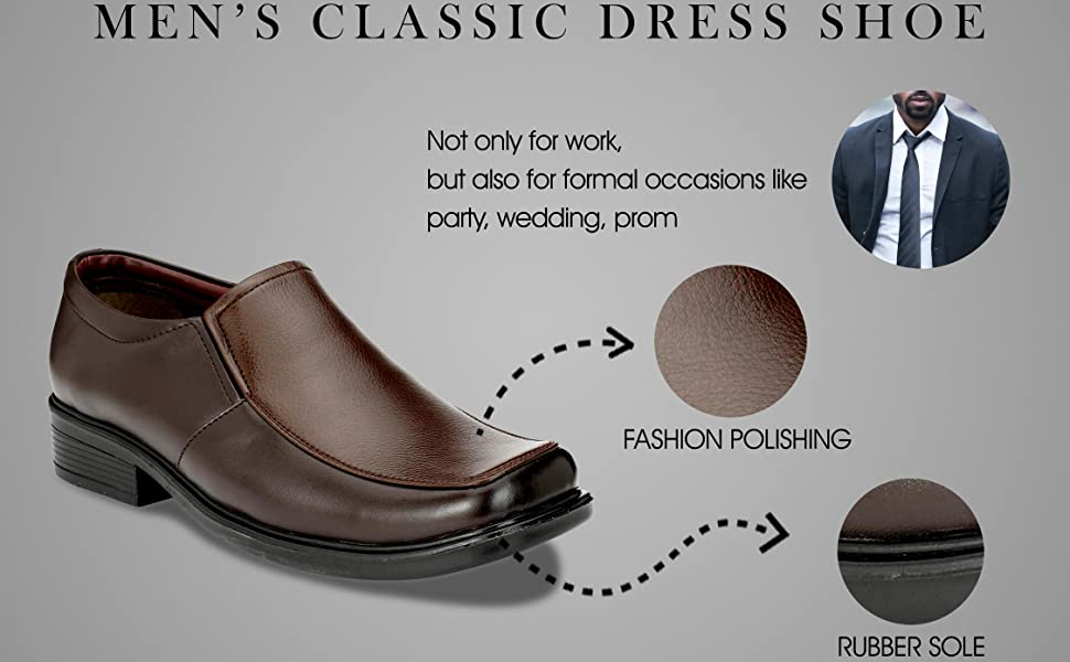 Classic colors for an elegant look for all occasions