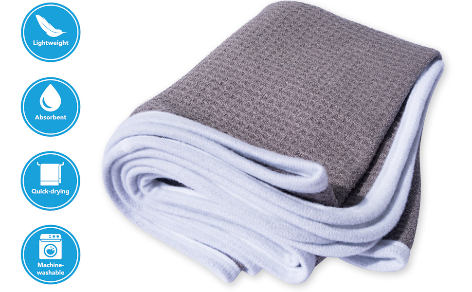 Fitness Gym Towels features