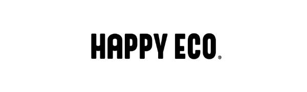 Happy Eco Logo