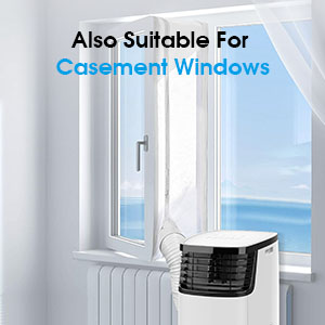 Portable Air Conditioner for Room Dehumidifier 14000BTU Portable Air Conditioning for Bedroom 3