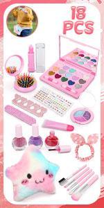 makeup set girls