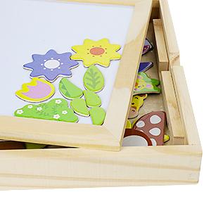 Puzzles Enfant en Bois