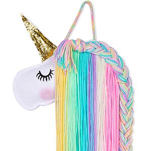 Hair Clips Headband Storage