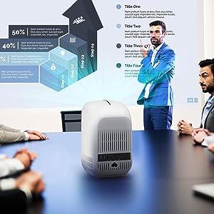 proyector 1080p, proyector fullhd, proyector 4k, proyector para xbox series, proyector portatil