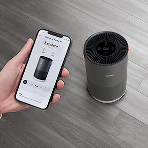 smartmi Air Purifiers for Home Portable