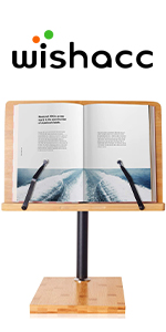 book stand height adjustable