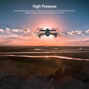 Foldable Mini Quadcopter Drone