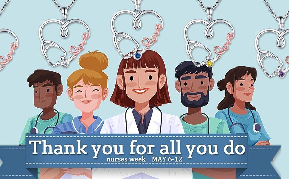 nurse week gift
