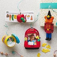 Kids' Favorites Christmas Ornaments Hallmark Keepsake
