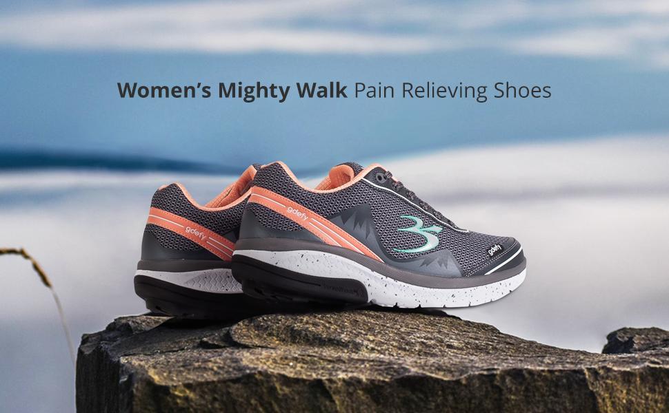 Women's Mighty Walk