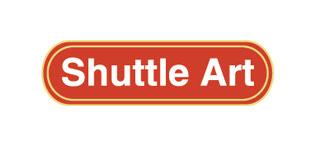 Shuttle Art Logo