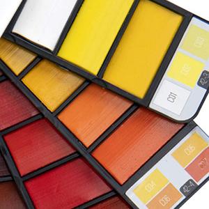 Acuarelas Profesionales 42 Colores de Agua Principiantes y Aficionados Pintura sólida