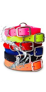 Waterproof Centre ring collar