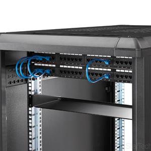 server rack shelf
