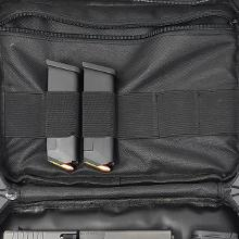 compact guns concealed carry bag practice tactical glock carrying bag pistol pouch molle system