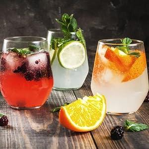 Mocktails & Cocktails