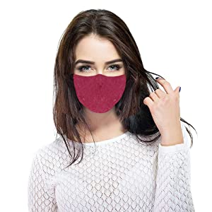 Unisex mask
