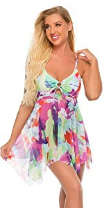 Womens Two Piece Swimsuits