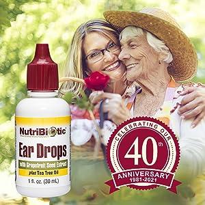 Ear Drops - image