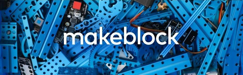 makeblock robot kit